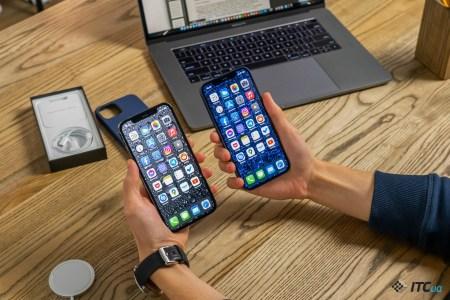 Cowen: продажи iPhone в первом квартале могут вырасти почти на 50%, а по итогам года ожидается новый рекорд поставок