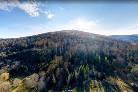 Google Україна та Міндовкілля «оцифрували» ще 10 національних природних парків України