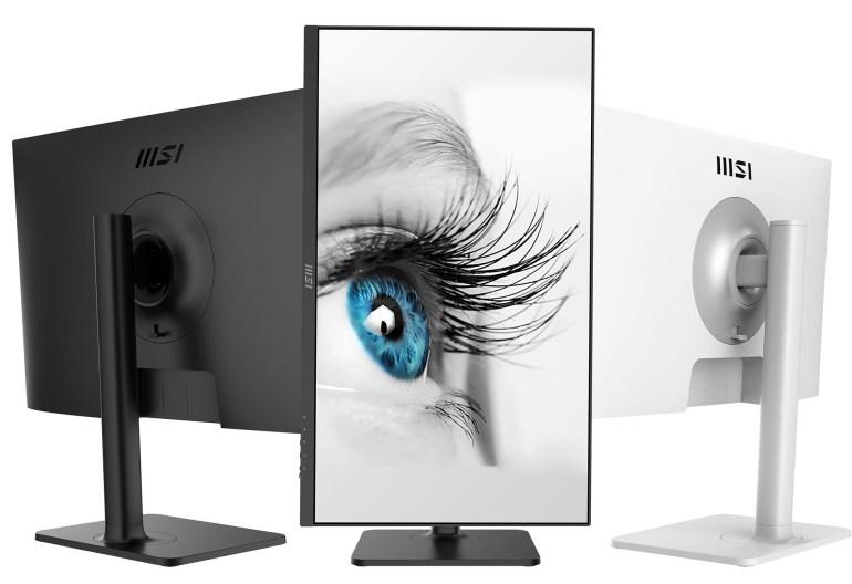 MSI анонсировала ряд новых игровых продуктов: видеокарты серии RTX 30, комплектующие, мониторы и компьютеры