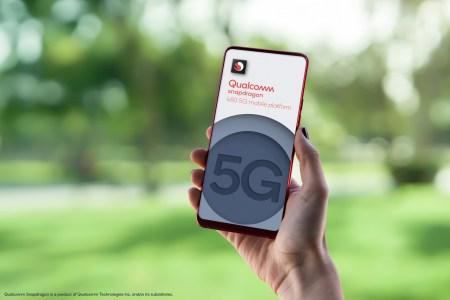 Процессор Qualcomm Snapdragon 480 принесёт поддержку 5G в бюджетный сегмент и обеспечит 2-кратный прирост производительности CPU и GPU