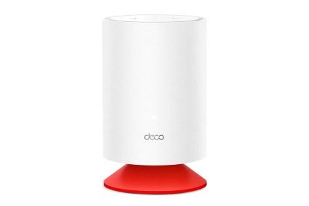 TP-Link представила Deco Voice X20 — Mesh-cистему Wi-Fi 6 со встроенной аудиоколонкой и поддержкой Amazon Alexa