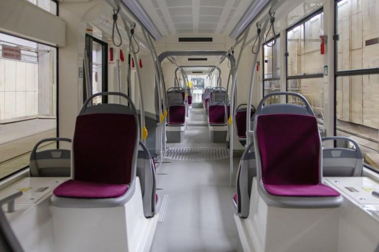 Київпастранс підписав з Татра-Юг контракт на постачання 20 нових низькопідлогових трамваїв загальною вартістю 24,9 млн євро