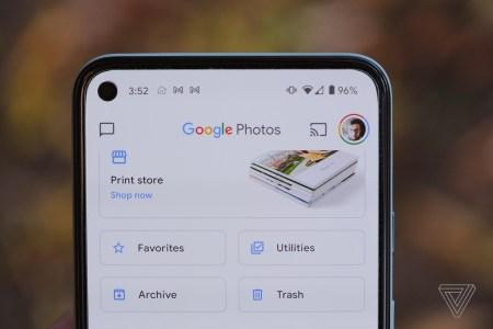В Google Photos на Android появились улучшенные функции редактирования, но они доступны только подписчикам платной версии Google One