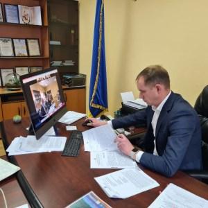 В Україні з'явиться інтерактивна мапа небезпечних об'єктів у прибережно-захисних смугах