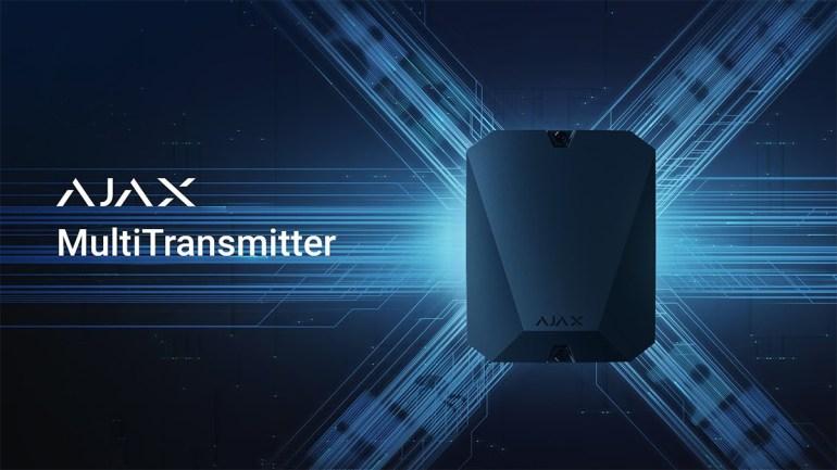 Інноваційні рішення в системах безпеки від Ajax Systems і компанії Надзор