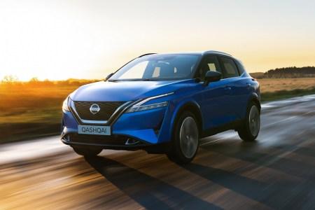 Анонс кроссовера Nissan Qashqai тpетього покоління: євpопейський дизайн, нова платформа CMF-C та тільки гібридні версії (Mild hybrid або e-Power)