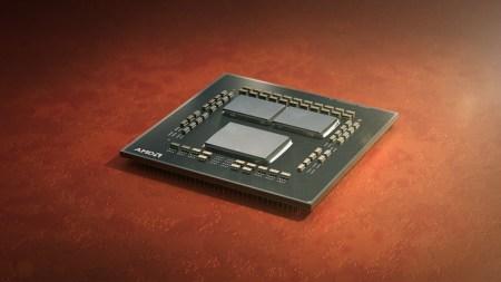 AMD рассматривает возможность передачи части заказов на выпуск APU и GPU компании Samsung