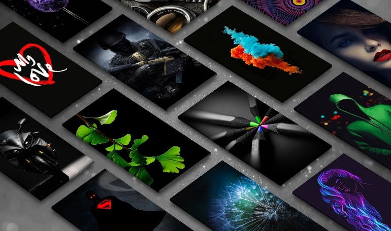 15 лучших приложений с обоями для Android