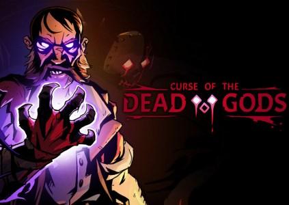 Curse of the Dead Gods – проклятое золото