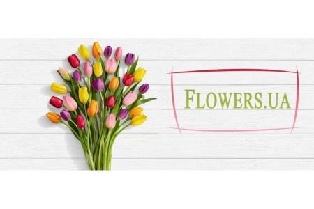 Додаток для замовлення квітів Flowers.ua дозволить зекономити ваш час