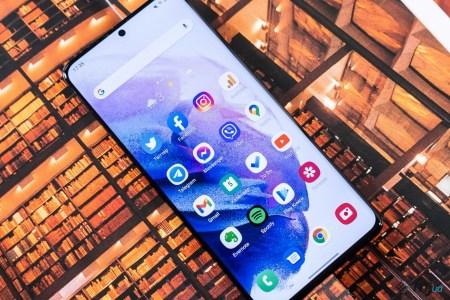 Samsung One UI 3 — что нового?