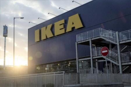 IKEA зробила самовивіз платним: до 30 кг — 39 грн, більше 30 кг — 59 грн