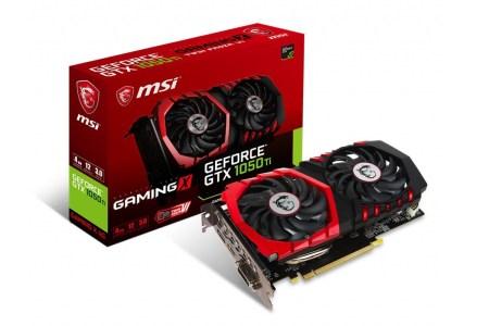 GeForce GTX 1050 Ti снова в игре