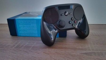 Суд признал Valve виновной в нарушении патентов при создании Steam Controller и обязал её выплатить компенсацию в сумме $4 млн