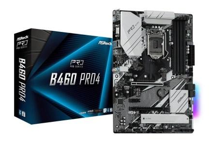 Апгрейд отменяется: материнские платы на Intel B460/H410 не получат поддержку Rocket Lake