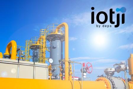 iotji by DEPS втілює проєкт Industrial IoT для ПрАТ «А/Т Тютюнова компанія «В.А.Т.- Прилуки»