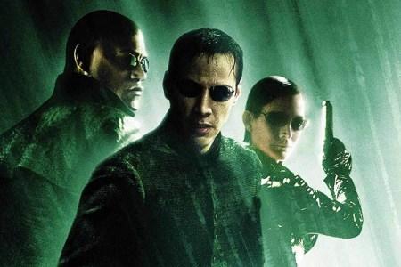 Утечка: Четвертая «Матрица» получит название Matrix Resurrections / «Матрица: Воскрешения»