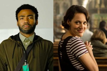 Дональд Гловер и Фиби Уоллер-Бридж сыграют титульные роли в новом сериале «Мистер и миссис Смит», который выйдет на Amazon в 2022 году