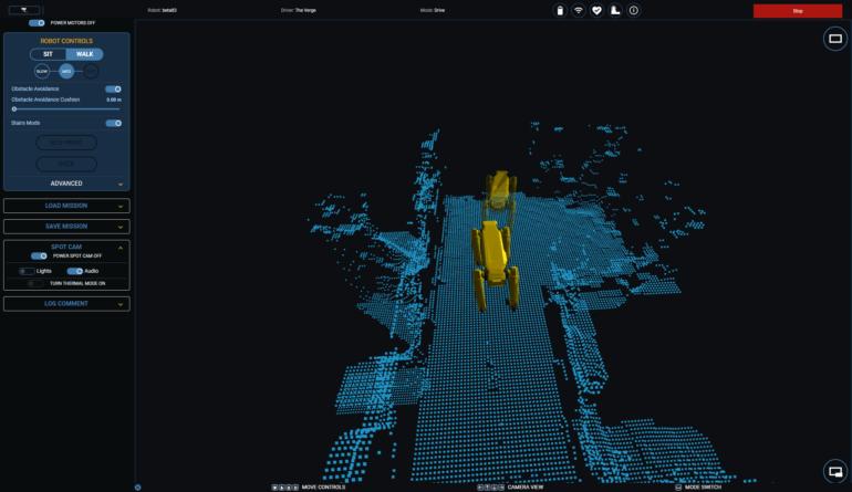 Boston Dynamics обновила робота-собаку Spot — теперь он может подзаряжаться самостоятельно и находиться на удаленных локациях бесконечно долго