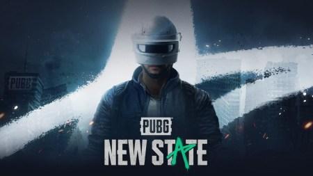Анонсирована PUBG: New State — новая «королевская битва» в сеттинге 2051 года для iOS и Android [трейлер]