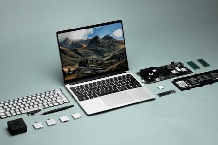 Framework Laptop – модульный ноутбук с возможностью индивидуальной настройки, ремонта и модернизации