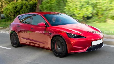 Слухи: В Китае уже разработали и утвердили Tesla Model 2, анонс состоится осенью, первые поставки — в 2022 году, а ценник составит $25,000 ($19,000 после льгот)