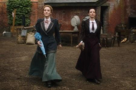 HBO опубликовал первый трейлер нового сериала «The Nevers» о людях со сверхспособностями в сеттинге Великобритании 19 века (премьера уже в апреле)