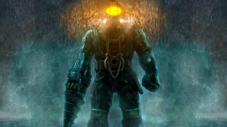 Вышел Bioshock-мод для игры Half-Life: Alyx
