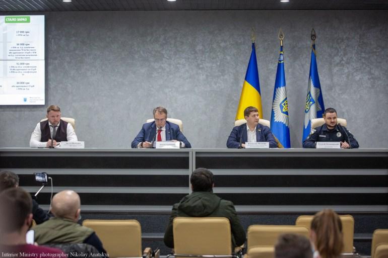 МВС України: Закон про посилення відповідальності за порушення ПДР запрацює з 17 березня 2021 року (які саме зміни очікують водіїв)