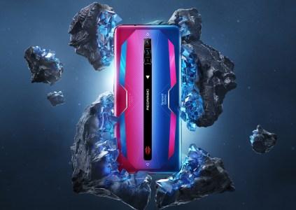 Nubia в сотрудничестве с Tencent выпустила игровой смартфон RedMagic 6: SoC Snapdragon 888, активное охлаждение и цена от $585