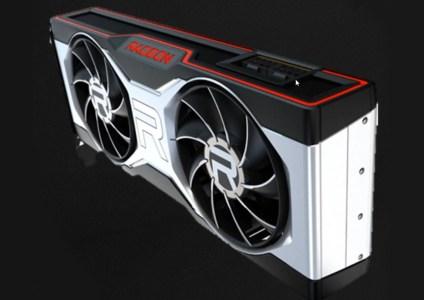 В апреле ожидается выход видеокарты с GPU AMD Navi 23, 2048 потоковыми процессорами и 8 ГБ памяти GDDR6