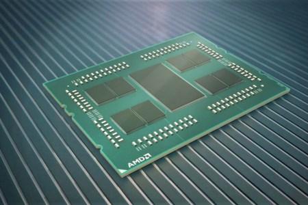 Характеристики и цены серверных процессоров AMD EPYC 3-го поколения слили в сеть за несколько часов до анонса
