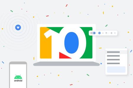 Google анонсировала крупное обновление для Chrome OS в честь десятилетия платформы