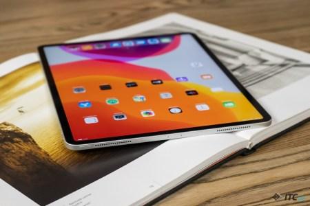 Bloomberg: новые iPad Pro выйдут уже в апреле, а 12,9-дюймовая версия может получить экран Mini LED