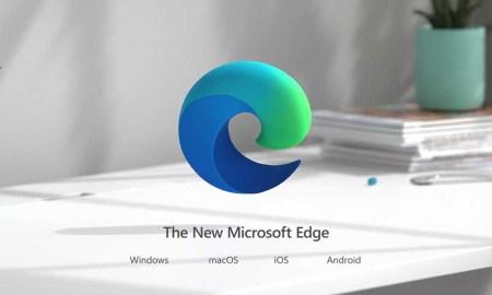 Microsoft выпустила Edge 89 — браузер запускается до 41% быстрее и теперь поддерживает вертикальные вкладки