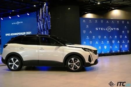 Пресс-конференция Stellantis: новое имя, новые автомобили, прежние бренды