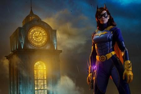 Игру Gotham Knights / «Рыцари Готэма» от WB Games Montreal перенесли на 2022 год