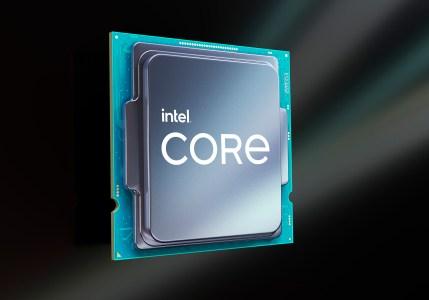 Процессоры Intel Core i9 Rocket Lake-S получат технологию дополнительного повышения частоты Adaptive Boost Technology