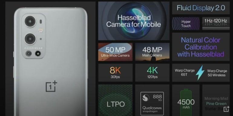 Довгоочікувана новинка OnePlus 9 та 9 Pro вже у Цитрусі!