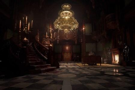 Resident Evil Village будет поддерживать трассировку лучей и AMD FidelityFX