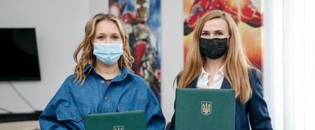 Мінцифра та Vodаfone Україна створять низку освітніх програм, присвячених цифровій безпеці, протидії кіберзагрозам та шахрайству
