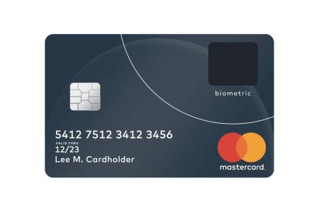 Samsung и MasterCard работают над созданием платежной карты со сканером отпечатков пальцев