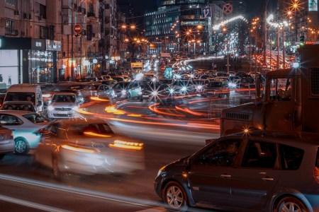 У Києві «рівень автомобілізації» вперше перевищив 400 авто на 1000 жителів (в цілому по країні цей показник становить 245 авто на 1 тис. українців)