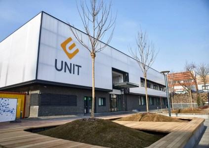 Мінцифри та UNIT.City починають стратегічне партнерство, в парку створять R&D-центр з «Дія» та 5G