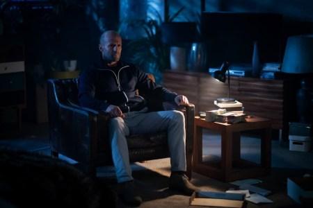 Первый трейлер нового боевика Гая Ричи «Гнев человеческий» / Wrath of Man с Джейсоном Стейтемом в главной роли