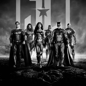 За три дня до премьеры Зак Снайдер представил очередной финальный трейлер режиссерской версии боевика «Лига справедливости»