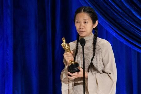 Все лауреаты «Оскара 2021»: триумф «Земли кочевников» и победа Энтони Хопкинса