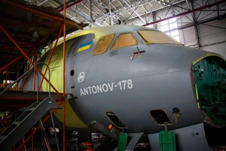 ГП «Антонов» поделился планами на 2021 год: Сборка четырех Ан-178, модернизация и ремонт Ан-124 и ожидаемая прибыль в размере 840 млн грн