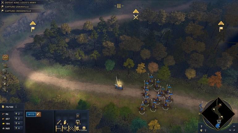 Age of Empires IV выйдет в этом году, получит 8 ассиметричных цивилизаций, 4 кампании и фирменные вололо