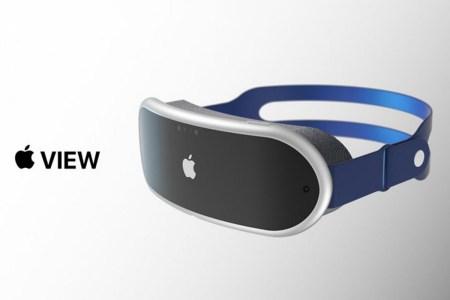 Bloomberg: Apple в ближайшие месяцы покажет свою гарнитуру смешанной реальности на живой презентации